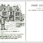 John Williams & Company Postcard