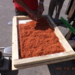 Sand Casting Stage 2