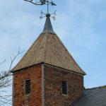 Traditional Oak & Cedar Shingling Experts